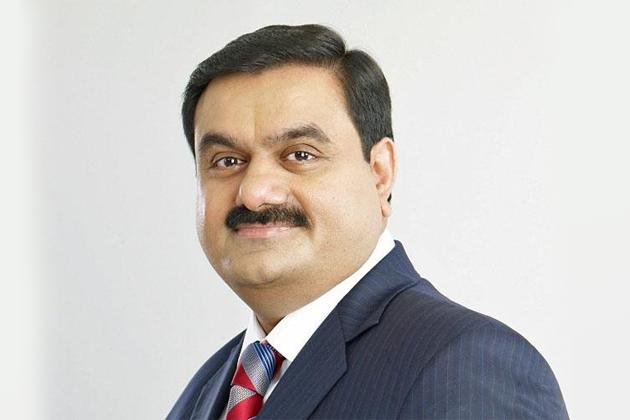 Gautam Adami Businessman