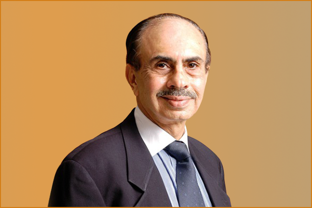adi godrej Adi godrej has also participated actively in the field of management education as  a former chairman of the governing council of the narsee.