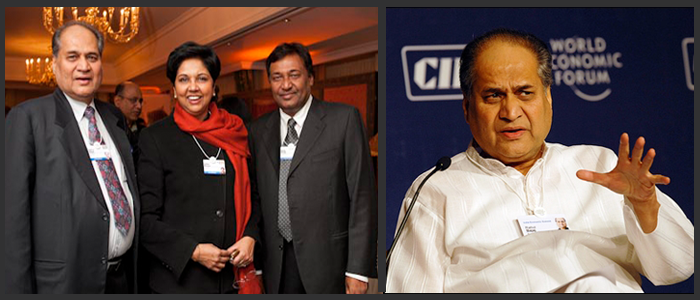 rahul bajaj-bajaj group chairman