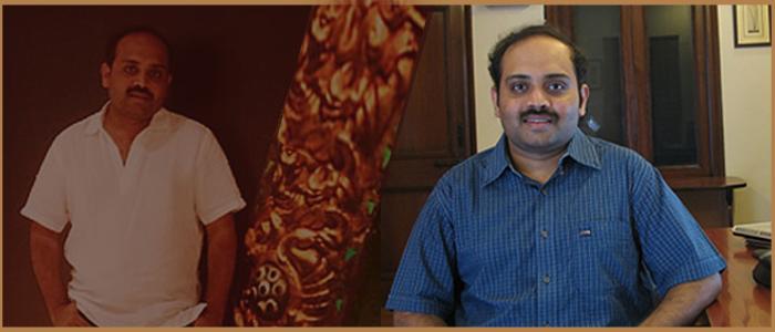 Amit Agarwal-Professional blogger