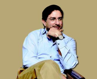 GautamThapar-Founder of the Avantha Group