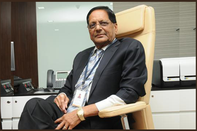 K Anji Reddy-The Founder and The Chairman of Dr. Reddy's Laboratories