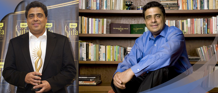 RonnieScrewvala-CEO of UTV Group