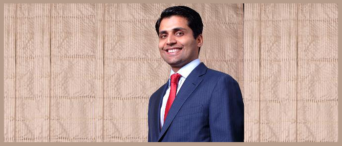 Sameer- The Chairman of Indiabulls