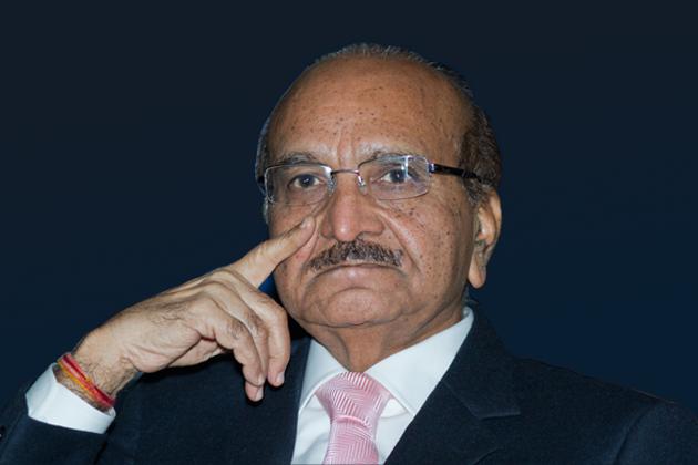 Karsanbhai Patel is the founder of the Nirma group