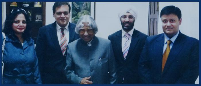CEO of SynapseIndia